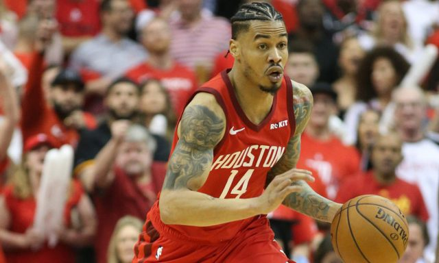 Gerald Green pacta con Houston Rockets