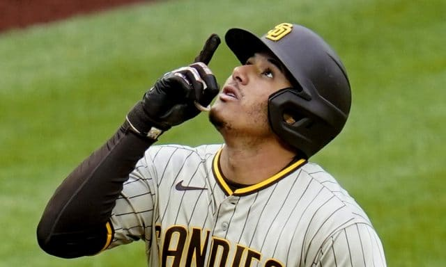 Minnesota frenó racha de Boston; Machado y Marte pegan jonrones