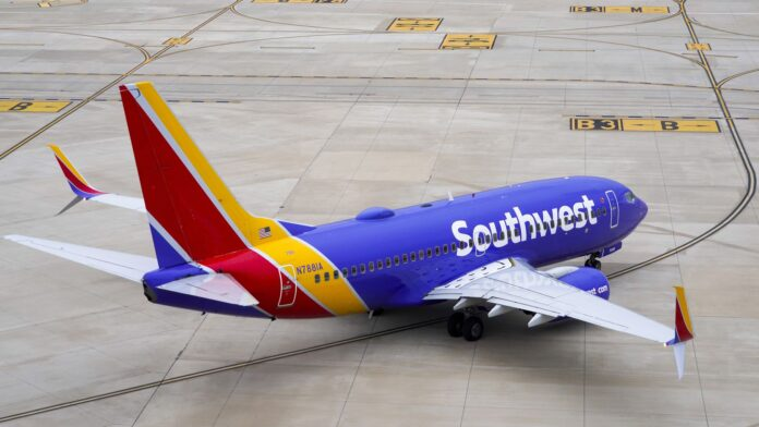 Southwest Airlines reanudará vuelo diario entre Fort Lauderdale-Hollywood y Punta Cana